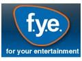 f.y.e - logo
